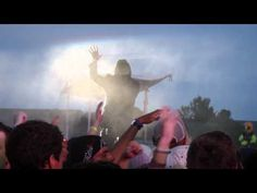 Newsboys Live: God's Not Dead & Revelation Song - Sonshine Festival 2012