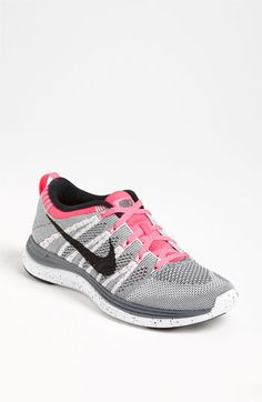 Nike 'Flyknit Lunar1+' Running Shoe (Women) available at Nordstrom