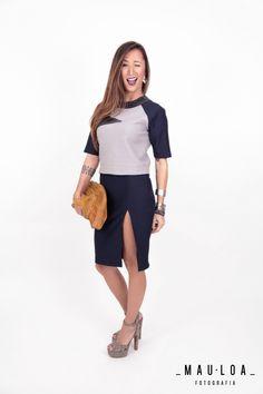 Lookbook de moda em estúdio, Balneário Camboriú Modelo Marina Ghedin; Roupas e produção de Natália Ghedin; Acessórios Bianca Jaccottet Designer de Jóias