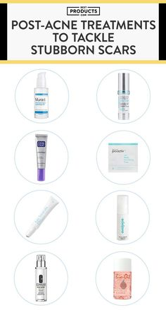 We all know pimples are a problem, but so are scars that last past puberty. Dark marks compromise our complexion long after acne fades, so if you're looking for the best acne scar treatment to bypass blemish scars, you're not alone. We've narrowed down our top treatments guaranteed to dissolve dark spots and enhance smooth, even skin.