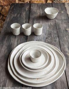 Charlotte Ceramics la terre fait nature #lifestyle #french #lifestyle