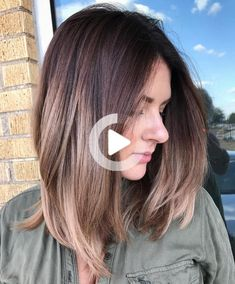 Medium-length hairstyles can take a turn for the beautiful when given a little color or texture. Try one of these 50 haircuts! Medium Hair Cuts, Medium Hair Styles, Long Hair Styles, Wedding Hairstyles For Medium Hair, Half Up Half Down Hair, Sunflower Tattoo Design, Wedding Hair Down, Shoulder Length Hair, Bridal Looks