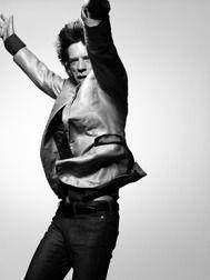 Bryan Adams - Jagger