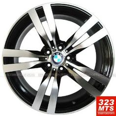 Elegant Car Wheel Rims Set of 4