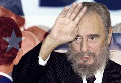 """Fidel Castro – """"viimeinen espanjalainen herrasmies"""""""