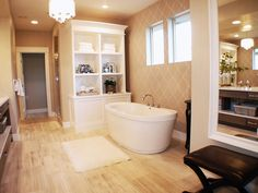 Pictures Of Beautiful Luxury Bathtubs Ideas Inspiration Bathroom Ideas Designs Hgtv