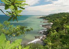 Malpais, Costa Rica