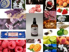 Pick Your Scent Any 2 Room/ Linen/ Body Sprays 4oz by ZENfulworld, $12.00