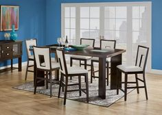 Dylan 5 Pcdinette  Altview1  Home Decor  Pinterest Adorable The Room Place Dining Room Sets Design Decoration
