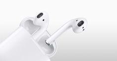 Les AirPods d'Apple dominent le marché américain des casques Bluetooth - Numerama