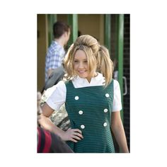 Photo Flash: Sneak Peek at the Hairspray Film (BroadwayWorld.com) ❤ liked on Polyvore featuring amanda bynes, hairspray, penny, people and pictures