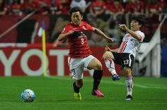 浦和レッズ・宇賀神友弥、日本代表初選出に意気込み「日本のために戦ってきます!」