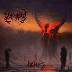 Disentomb - Misery (2014) - Brutal Death Metal - Brisbane, Australia