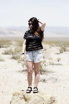 Outfit | TEVA x Originalsummer