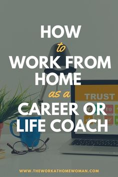 Do you have a desire to help others achieve their goals? Are you dependable, a good listener, and non-judgmental? A business as a career, life, business, or personal coach may be the perfect work at home job for you. Read on to find out if this is your calling.