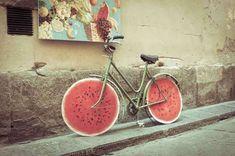 Celiac.com Update: Bangin' Watermelon and Tomato Salad with Turmeric Oil (Gluten-Free)