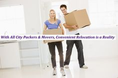 Best Packers and Movers Services Provider Caters Tremendously ~ Agarwal Packers and Movers