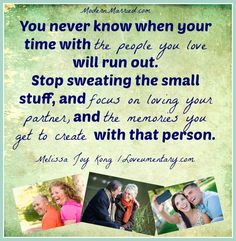 focus-on-loving-your-partner-love-quote-relationship-quote-visit-www.ModernMarried.com-for-more.jpg 625×639 pixels