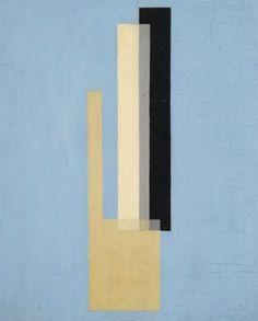 Konstruktion by László Moholy-Nagy