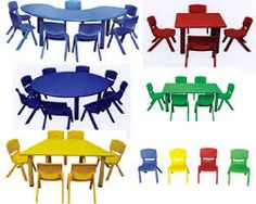 school furniture - Google Search