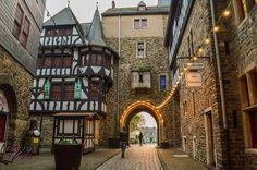 Solingen, North Rhine-Westphalia, Germany