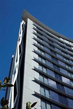 Arch2o Scott Street Apartments  Jackson Teece Architecture  - 4
