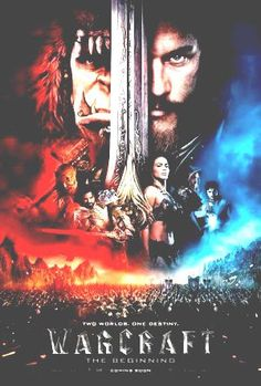 Stream now before deleted.!! WATCH Warcraft : Le COMMENCEMENT Filme Streaming Online in HD 720p Streaming Warcraft : Le COMMENCEMENT gratuit Pelicula Warcraft : Le COMMENCEMENT 2016 Online free Movien Full CINE Ansehen Warcraft : Le COMMENCEMENT 2016 #Boxoffice #FREE #CineMagz This is Complete