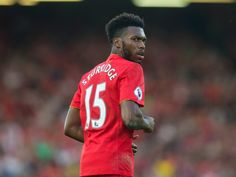 Team News: Daniel Sturridge leads Liverpool line #Liverpool #Southampton #Football