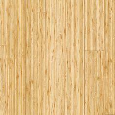 What better floor for summer than Pergo Max Golden Bamboo?