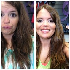 Keratin Treatment Before And After Hair Hair Curly Hair Styles