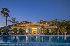 Villa for Sale in Sierra Blanca, Costa del Sol | HGF Estates