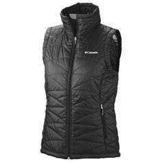 Columbia Sportswear Mighty Lite III Omni Heat® Vest (For Women)