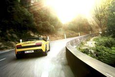 Gallardo LP 560 Spyder: Lamborghini Gallardo Spyder >> Available in Cote d'Azur, French Alps and Paris! Lamborghini Gallardo, Lamborghini Rental, Convertible, French Alps, Car Rental, Concept Cars, Dream Cars, Super Cars, Automobile