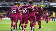 Man City romp while Arsenal will rue misses at Chelsea and Liverpool cant defend