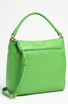 kate spade new york 'cobble hill - curtis' hobo available at #Nordstrom