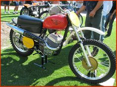 1967 CZ 360...