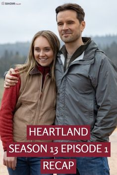 Check out this recap of Heartland season 13 episode 1 to find out what happened on this exciting Heartland season 13 premiere episode.