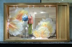 Anthro–2012 earth day/ spring window