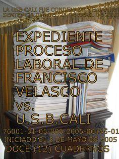 Cali, Velasco, Usb, Buenaventura, Law, University, Community