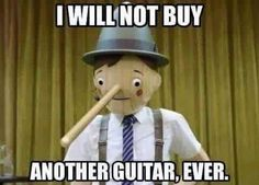 JUST A LITTLE GUITAR HUMOR. JA