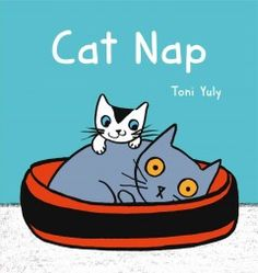 Features an exuberant kitten who does not want to settle down when a sleepy cat declares it is naptime.