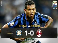 Serie A TIM Week 3: Inter 1-0 Milan