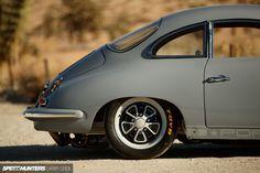 John Sarkisyan Porsche 356 & 911