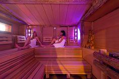 Sauna - Sport- & Familienhotel Frühauf, Österreich - Kärnten Hotel Wellness, Sport, Sports