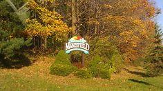 Mansfield Ohio