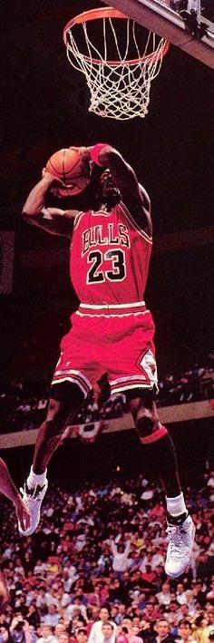 Jordan//Ballin in the 6's