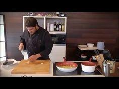 Cómo picar ajo
