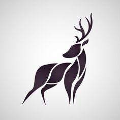 Deer Pyrography Art Anyone Can Make Animal Stencil, Stencil Art, Stencil Designs, Deer Stencil, Stenciling, Wood Burning Patterns, Wood Burning Art, Animal Silhouette, Silhouette Art