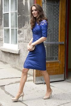 Duchess Catherine's Best Fashion Moments Of All Time - Marie Claire