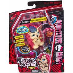 Monster High Secret Creepers Cushion - Walmart.com